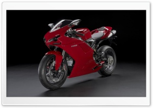 Ducati 1098 Superbike 2 HD Wide Wallpaper for Widescreen