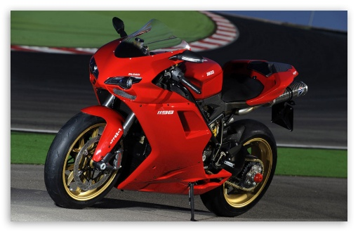 Ducati 1098 Superbike 7 HD wallpaper for Wide 16:10 5:3 Widescreen WHXGA WQXGA WUXGA WXGA WGA ; Standard 4:3 3:2 Fullscreen UXGA XGA SVGA DVGA HVGA HQVGA devices ( Apple PowerBook G4 iPhone 4 3G 3GS iPod Touch ) ; iPad 1/2/Mini ; Mobile 4:3 5:3 3:2 - UXGA XGA SVGA WGA DVGA HVGA HQVGA devices ( Apple PowerBook G4 iPhone 4 3G 3GS iPod Touch ) ;