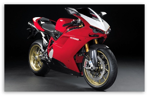 Ducati 1098R Superbike HD wallpaper for Wide 16:10 5:3 Widescreen WHXGA WQXGA WUXGA WXGA WGA ; HD 16:9 High Definition WQHD QWXGA 1080p 900p 720p QHD nHD ; Standard 4:3 5:4 3:2 Fullscreen UXGA XGA SVGA QSXGA SXGA DVGA HVGA HQVGA devices ( Apple PowerBook G4 iPhone 4 3G 3GS iPod Touch ) ; iPad 1/2/Mini ; Mobile 4:3 5:3 3:2 16:9 5:4 - UXGA XGA SVGA WGA DVGA HVGA HQVGA devices ( Apple PowerBook G4 iPhone 4 3G 3GS iPod Touch ) WQHD QWXGA 1080p 900p 720p QHD nHD QSXGA SXGA ;