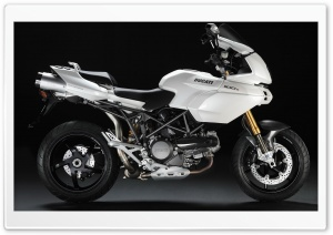 Ducati 1100 S HD Wide Wallpaper for Widescreen