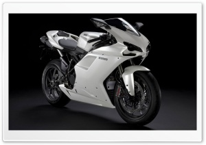 Ducati 1198 Superbike 1 HD Wide Wallpaper for 4K UHD Widescreen desktop & smartphone