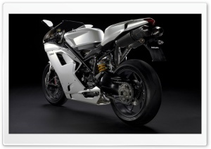 Ducati 1198 Superbike 2 HD Wide Wallpaper for 4K UHD Widescreen desktop & smartphone