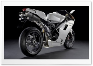 Ducati 1198 Superbike 3 HD Wide Wallpaper for Widescreen