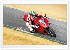 Ducati 1198 Superbike Superbike Racing HD Wide Wallpaper for Widescreen