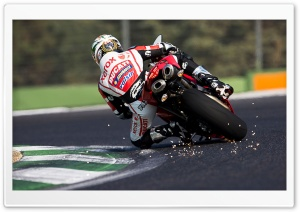 Ducati 1198 Superbike Superbike Racing 4 HD Wide Wallpaper for Widescreen