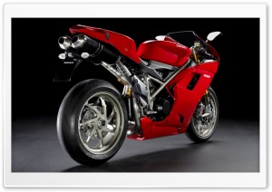 Ducati 1198S Sportbike 1 Ultra HD Wallpaper for 4K UHD Widescreen desktop, tablet & smartphone
