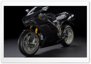 Ducati 1198S Superbike HD Wide Wallpaper for Widescreen