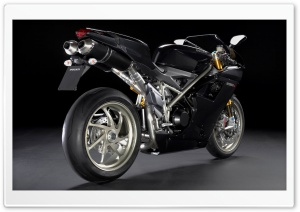 Ducati 1198S Superbike 1 HD Wide Wallpaper for Widescreen