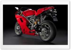 Ducati 1198S Superbike 2 HD Wide Wallpaper for Widescreen