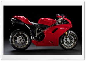 Ducati 1198S Superbike 4 HD Wide Wallpaper for 4K UHD Widescreen desktop & smartphone