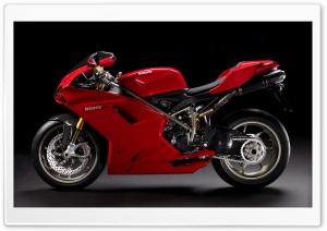 Ducati 1198S Superbike 6 HD Wide Wallpaper for 4K UHD Widescreen desktop & smartphone