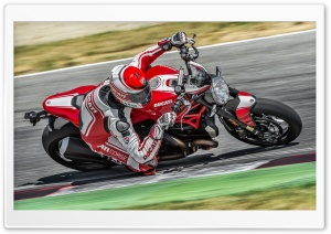 DUCATI Ultra HD Wallpaper for 4K UHD Widescreen desktop, tablet & smartphone
