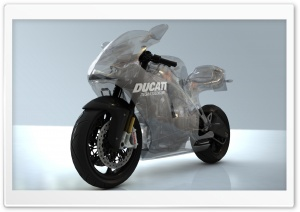 Ducati Desmosedici RR HD Wide Wallpaper for Widescreen