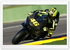 Ducati Motorcycle On Track HD Wide Wallpaper for Widescreen
