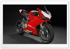 Ducati Panigale R Corse 2012 Ultra HD Wallpaper for 4K UHD Widescreen desktop, tablet & smartphone