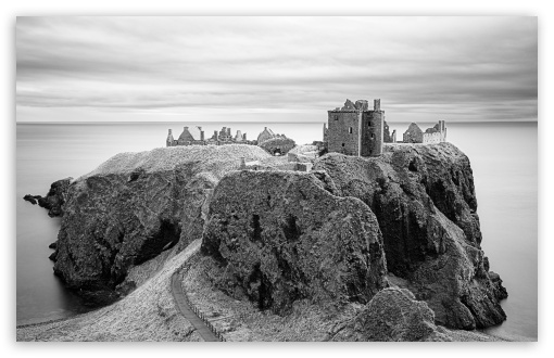 Dunnottar Castle Black and White ❤ 4K UHD Wallpaper for Wide 16:10 5:3 Widescreen WHXGA WQXGA WUXGA WXGA WGA ; 4K UHD 16:9 Ultra High Definition 2160p 1440p 1080p 900p 720p ; Standard 4:3 5:4 3:2 Fullscreen UXGA XGA SVGA QSXGA SXGA DVGA HVGA HQVGA ( Apple PowerBook G4 iPhone 4 3G 3GS iPod Touch ) ; Smartphone 5:3 WGA ; Tablet 1:1 ; iPad 1/2/Mini ; Mobile 4:3 5:3 3:2 16:9 5:4 - UXGA XGA SVGA WGA DVGA HVGA HQVGA ( Apple PowerBook G4 iPhone 4 3G 3GS iPod Touch ) 2160p 1440p 1080p 900p 720p QSXGA SXGA ; Dual 16:10 5:3 4:3 5:4 WHXGA WQXGA WUXGA WXGA WGA UXGA XGA SVGA QSXGA SXGA ;