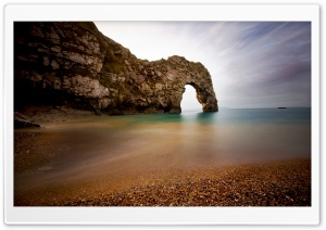 Durdle Door HD Wide Wallpaper for 4K UHD Widescreen desktop & smartphone