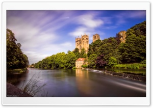 Durham HD Wide Wallpaper for 4K UHD Widescreen desktop & smartphone