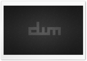 DWM Linux HD Wide Wallpaper for Widescreen