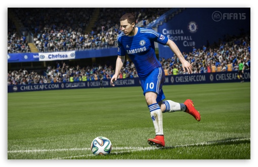 EA FIFA 15 - Eden Hazard ❤ 4K UHD Wallpaper for Wide 16:10 5:3 Widescreen WHXGA WQXGA WUXGA WXGA WGA ; 4K UHD 16:9 Ultra High Definition 2160p 1440p 1080p 900p 720p ; Standard 4:3 5:4 3:2 Fullscreen UXGA XGA SVGA QSXGA SXGA DVGA HVGA HQVGA ( Apple PowerBook G4 iPhone 4 3G 3GS iPod Touch ) ; Tablet 1:1 ; iPad 1/2/Mini ; Mobile 4:3 5:3 3:2 16:9 5:4 - UXGA XGA SVGA WGA DVGA HVGA HQVGA ( Apple PowerBook G4 iPhone 4 3G 3GS iPod Touch ) 2160p 1440p 1080p 900p 720p QSXGA SXGA ;