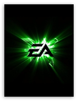 Ea Games HD wallpaper for Mobile 4:3 - UXGA XGA SVGA ;