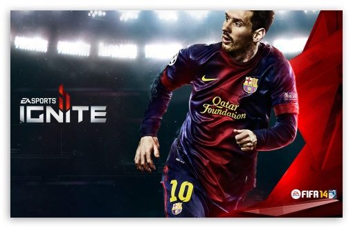 EA Sports Ignite FIFA 14 ❤ 4K UHD Wallpaper for Wide 16:10 5:3 Widescreen WHXGA WQXGA WUXGA WXGA WGA ; 4K UHD 16:9 Ultra High Definition 2160p 1440p 1080p 900p 720p ; Standard 4:3 3:2 Fullscreen UXGA XGA SVGA DVGA HVGA HQVGA ( Apple PowerBook G4 iPhone 4 3G 3GS iPod Touch ) ; Tablet 1:1 ; iPad 1/2/Mini ; Mobile 4:3 5:3 3:2 16:9 - UXGA XGA SVGA WGA DVGA HVGA HQVGA ( Apple PowerBook G4 iPhone 4 3G 3GS iPod Touch ) 2160p 1440p 1080p 900p 720p ;
