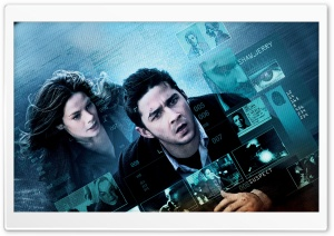 Eagle Eye (2008) - Shia Labeouf HD Wide Wallpaper for Widescreen
