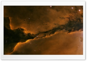 Eagle Nebula HD Wide Wallpaper for 4K UHD Widescreen desktop & smartphone
