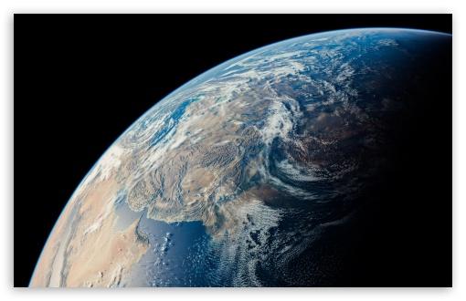 Download Earth 4K UltraHD Wallpaper
