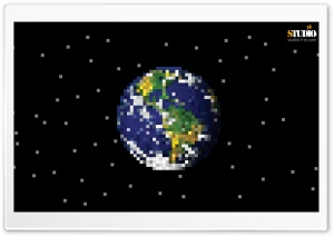 Earth  Tierra HD Wide Wallpaper for 4K UHD Widescreen desktop & smartphone