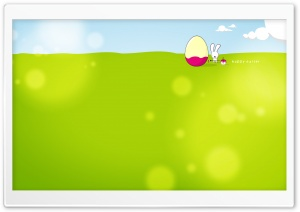 Easter HD Wide Wallpaper for Widescreen