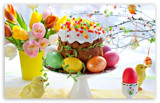 Easter Cake HD wallpaper for Wide 16:10 5:3 Widescreen WHXGA WQXGA WUXGA WXGA WGA ; HD 16:9 High Definition WQHD QWXGA 1080p 900p 720p QHD nHD ; Standard 4:3 5:4 3:2 Fullscreen UXGA XGA SVGA QSXGA SXGA DVGA HVGA HQVGA devices ( Apple PowerBook G4 iPhone 4 3G 3GS iPod Touch ) ; iPad 1/2/Mini ; Mobile 4:3 5:3 3:2 16:9 5:4 - UXGA XGA SVGA WGA DVGA HVGA HQVGA devices ( Apple PowerBook G4 iPhone 4 3G 3GS iPod Touch ) WQHD QWXGA 1080p 900p 720p QHD nHD QSXGA SXGA ;