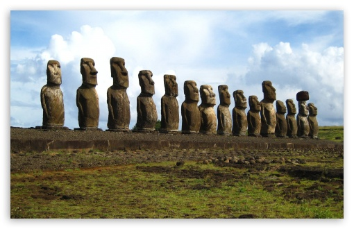 Easter Island Statues ❤ 4K UHD Wallpaper for Wide 16:10 5:3 Widescreen WHXGA WQXGA WUXGA WXGA WGA ; 4K UHD 16:9 Ultra High Definition 2160p 1440p 1080p 900p 720p ; Standard 4:3 3:2 Fullscreen UXGA XGA SVGA DVGA HVGA HQVGA ( Apple PowerBook G4 iPhone 4 3G 3GS iPod Touch ) ; iPad 1/2/Mini ; Mobile 4:3 5:3 3:2 16:9 - UXGA XGA SVGA WGA DVGA HVGA HQVGA ( Apple PowerBook G4 iPhone 4 3G 3GS iPod Touch ) 2160p 1440p 1080p 900p 720p ; Dual 16:10 5:3 16:9 4:3 5:4 WHXGA WQXGA WUXGA WXGA WGA 2160p 1440p 1080p 900p 720p UXGA XGA SVGA QSXGA SXGA ;