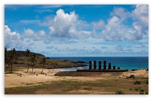 Easter Island Statues HD wallpaper for Wide 16:10 5:3 Widescreen WHXGA WQXGA WUXGA WXGA WGA ; HD 16:9 High Definition WQHD QWXGA 1080p 900p 720p QHD nHD ; Standard 4:3 5:4 3:2 Fullscreen UXGA XGA SVGA QSXGA SXGA DVGA HVGA HQVGA devices ( Apple PowerBook G4 iPhone 4 3G 3GS iPod Touch ) ; Tablet 1:1 ; iPad 1/2/Mini ; Mobile 4:3 5:3 3:2 16:9 5:4 - UXGA XGA SVGA WGA DVGA HVGA HQVGA devices ( Apple PowerBook G4 iPhone 4 3G 3GS iPod Touch ) WQHD QWXGA 1080p 900p 720p QHD nHD QSXGA SXGA ; Dual 16:10 5:3 16:9 4:3 5:4 WHXGA WQXGA WUXGA WXGA WGA WQHD QWXGA 1080p 900p 720p QHD nHD UXGA XGA SVGA QSXGA SXGA ;