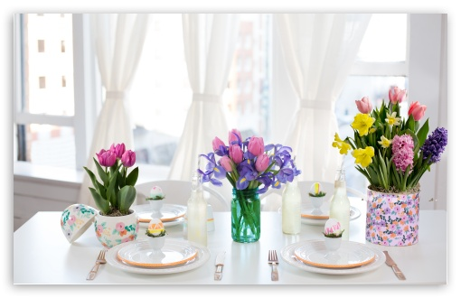 Easter Table Decorations ❤ 4K UHD Wallpaper for Wide 16:10 5:3 Widescreen WHXGA WQXGA WUXGA WXGA WGA ; 4K UHD 16:9 Ultra High Definition 2160p 1440p 1080p 900p 720p ; UHD 16:9 2160p 1440p 1080p 900p 720p ; Standard 4:3 5:4 3:2 Fullscreen UXGA XGA SVGA QSXGA SXGA DVGA HVGA HQVGA ( Apple PowerBook G4 iPhone 4 3G 3GS iPod Touch ) ; Tablet 1:1 ; iPad 1/2/Mini ; Mobile 4:3 5:3 3:2 16:9 5:4 - UXGA XGA SVGA WGA DVGA HVGA HQVGA ( Apple PowerBook G4 iPhone 4 3G 3GS iPod Touch ) 2160p 1440p 1080p 900p 720p QSXGA SXGA ;