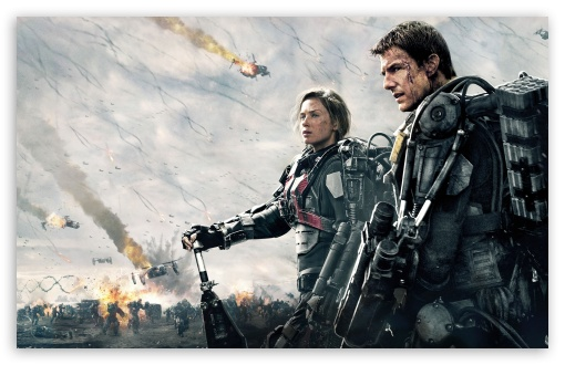 Edge of Tomorrow 2014 UltraHD Wallpaper for Wide 16:10 5:3 Widescreen WHXGA WQXGA WUXGA WXGA WGA ; 8K UHD TV 16:9 Ultra High Definition 2160p 1440p 1080p 900p 720p ; Standard 4:3 5:4 3:2 Fullscreen UXGA XGA SVGA QSXGA SXGA DVGA HVGA HQVGA ( Apple PowerBook G4 iPhone 4 3G 3GS iPod Touch ) ; Tablet 1:1 ; iPad 1/2/Mini ; Mobile 4:3 5:3 3:2 16:9 5:4 - UXGA XGA SVGA WGA DVGA HVGA HQVGA ( Apple PowerBook G4 iPhone 4 3G 3GS iPod Touch ) 2160p 1440p 1080p 900p 720p QSXGA SXGA ;
