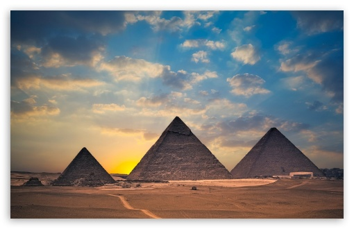 Egypt Pyramids HD wallpaper for Standard 4:3 5:4 Fullscreen UXGA XGA SVGA QSXGA SXGA ; Wide 16:10 5:3 Widescreen WHXGA WQXGA WUXGA WXGA WGA ; HD 16:9 High Definition WQHD QWXGA 1080p 900p 720p QHD nHD ; Other 3:2 DVGA HVGA HQVGA devices ( Apple PowerBook G4 iPhone 4 3G 3GS iPod Touch ) ; Mobile VGA WVGA iPhone iPad PSP Phone - VGA QVGA Smartphone ( PocketPC GPS iPod Zune BlackBerry HTC Samsung LG Nokia Eten Asus ) WVGA WQVGA Smartphone ( HTC Samsung Sony Ericsson LG Vertu MIO ) HVGA Smartphone ( Apple iPhone iPod BlackBerry HTC Samsung Nokia ) Sony PSP Zune HD Zen ; Tablet 2 ;