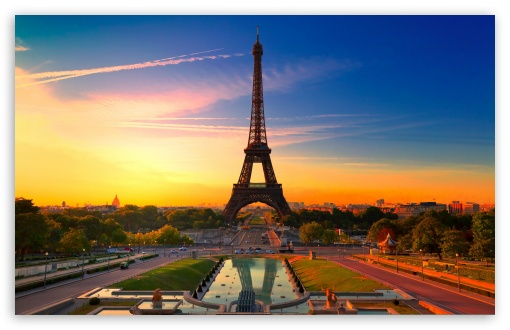 Eiffel Tower at Sunrise UltraHD Wallpaper for Wide 16:10 5:3 Widescreen WHXGA WQXGA WUXGA WXGA WGA ; 8K UHD TV 16:9 Ultra High Definition 2160p 1440p 1080p 900p 720p ; UHD 16:9 2160p 1440p 1080p 900p 720p ; Standard 4:3 5:4 3:2 Fullscreen UXGA XGA SVGA QSXGA SXGA DVGA HVGA HQVGA ( Apple PowerBook G4 iPhone 4 3G 3GS iPod Touch ) ; Tablet 1:1 ; iPad 1/2/Mini ; Mobile 4:3 5:3 3:2 16:9 5:4 - UXGA XGA SVGA WGA DVGA HVGA HQVGA ( Apple PowerBook G4 iPhone 4 3G 3GS iPod Touch ) 2160p 1440p 1080p 900p 720p QSXGA SXGA ;