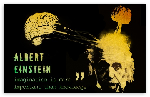 Einstein Saying HD wallpaper for Wide 16:10 5:3 Widescreen WHXGA WQXGA WUXGA WXGA WGA ; HD 16:9 High Definition WQHD QWXGA 1080p 900p 720p QHD nHD ; Standard 4:3 5:4 3:2 Fullscreen UXGA XGA SVGA QSXGA SXGA DVGA HVGA HQVGA devices ( Apple PowerBook G4 iPhone 4 3G 3GS iPod Touch ) ; iPad 1/2/Mini ; Mobile 4:3 5:3 3:2 5:4 - UXGA XGA SVGA WGA DVGA HVGA HQVGA devices ( Apple PowerBook G4 iPhone 4 3G 3GS iPod Touch ) QSXGA SXGA ;