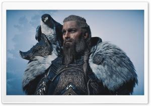 Eivor AC Ultra HD Wallpaper for 4K UHD Widescreen desktop, tablet & smartphone