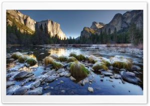 El Capitan HD Wide Wallpaper for Widescreen