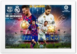 EL CLASICO Ultra HD Wallpaper for 4K UHD Widescreen desktop, tablet & smartphone