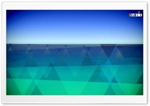 Element Water Ultra HD Wallpaper for 4K UHD Widescreen desktop, tablet & smartphone