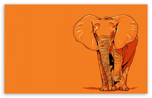 Elephant Vector Art HD wallpaper for Wide 16:10 5:3 Widescreen WHXGA WQXGA WUXGA WXGA WGA ; HD 16:9 High Definition WQHD QWXGA 1080p 900p 720p QHD nHD ; Standard 4:3 5:4 Fullscreen UXGA XGA SVGA QSXGA SXGA ; MS 3:2 DVGA HVGA HQVGA devices ( Apple PowerBook G4 iPhone 4 3G 3GS iPod Touch ) ; Mobile VGA WVGA iPhone iPad PSP Phone - VGA QVGA Smartphone ( PocketPC GPS iPod Zune BlackBerry HTC Samsung LG Nokia Eten Asus ) WVGA WQVGA Smartphone ( HTC Samsung Sony Ericsson LG Vertu MIO ) HVGA Smartphone ( Apple iPhone iPod BlackBerry HTC Samsung Nokia ) Sony PSP Zune HD Zen ; Tablet 1&2 Android ;