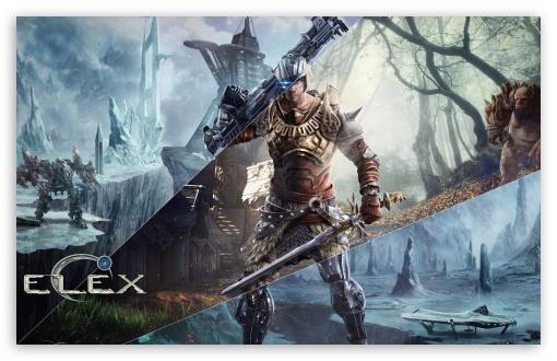 Elex 2017 Game ❤ 4K UHD Wallpaper for Wide 16:10 5:3 Widescreen WHXGA WQXGA WUXGA WXGA WGA ; 4K UHD 16:9 Ultra High Definition 2160p 1440p 1080p 900p 720p ; Standard 5:4 Fullscreen QSXGA SXGA ; Mobile 5:3 16:9 5:4 - WGA 2160p 1440p 1080p 900p 720p QSXGA SXGA ;