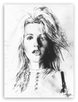 Download Ellie Goulding HD Wallpaper