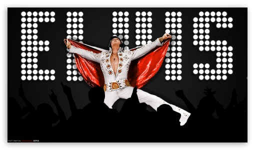 Elvis On Tour 1972 ❤ 4K UHD Wallpaper for 4K UHD 16:9 Ultra High Definition 2160p 1440p 1080p 900p 720p ; Mobile 16:9 - 2160p 1440p 1080p 900p 720p ;