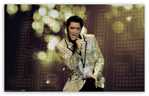 Elvis Presley 68 Special HD wallpaper for Wide 16:10 5:3 Widescreen WHXGA WQXGA WUXGA WXGA WGA ; HD 16:9 High Definition WQHD QWXGA 1080p 900p 720p QHD nHD ; Mobile 5:3 16:9 - WGA WQHD QWXGA 1080p 900p 720p QHD nHD ;