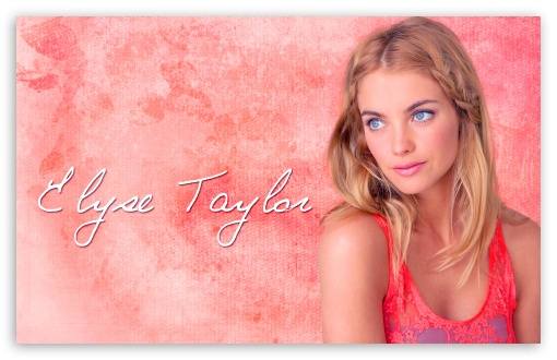Elyse Taylor ❤ 4K UHD Wallpaper for Wide 16:10 5:3 Widescreen WHXGA WQXGA WUXGA WXGA WGA ; 4K UHD 16:9 Ultra High Definition 2160p 1440p 1080p 900p 720p ; Standard 3:2 Fullscreen DVGA HVGA HQVGA ( Apple PowerBook G4 iPhone 4 3G 3GS iPod Touch ) ; Mobile 5:3 3:2 16:9 - WGA DVGA HVGA HQVGA ( Apple PowerBook G4 iPhone 4 3G 3GS iPod Touch ) 2160p 1440p 1080p 900p 720p ;