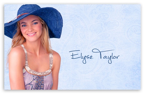 Elyse Taylor ❤ 4K UHD Wallpaper for Wide 16:10 5:3 Widescreen WHXGA WQXGA WUXGA WXGA WGA ; Standard 4:3 3:2 Fullscreen UXGA XGA SVGA DVGA HVGA HQVGA ( Apple PowerBook G4 iPhone 4 3G 3GS iPod Touch ) ; iPad 1/2/Mini ; Mobile 4:3 5:3 3:2 - UXGA XGA SVGA WGA DVGA HVGA HQVGA ( Apple PowerBook G4 iPhone 4 3G 3GS iPod Touch ) ;